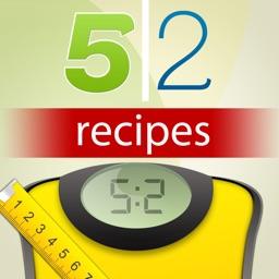 5:2 Recipes for iPad