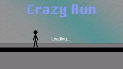 Screenshot #1 pour Crazy Run