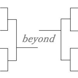 Tournament Manager beyond