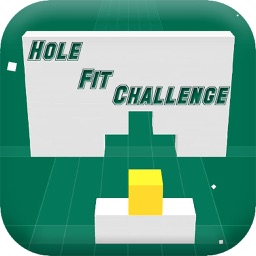 Insane Fit it Challenge - Hole in the Wall Fun Gam