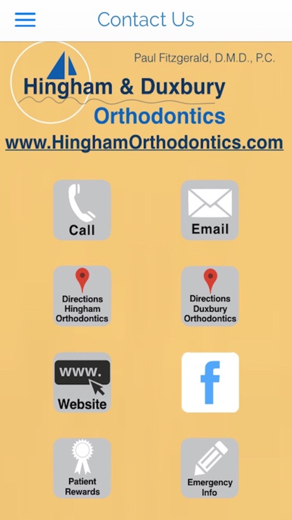 Hingham & Duxbury Orthodontics screenshot-4
