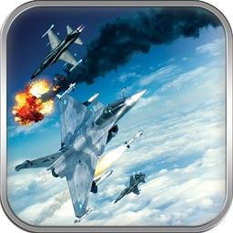 Battle Skies - Metal Sky Force