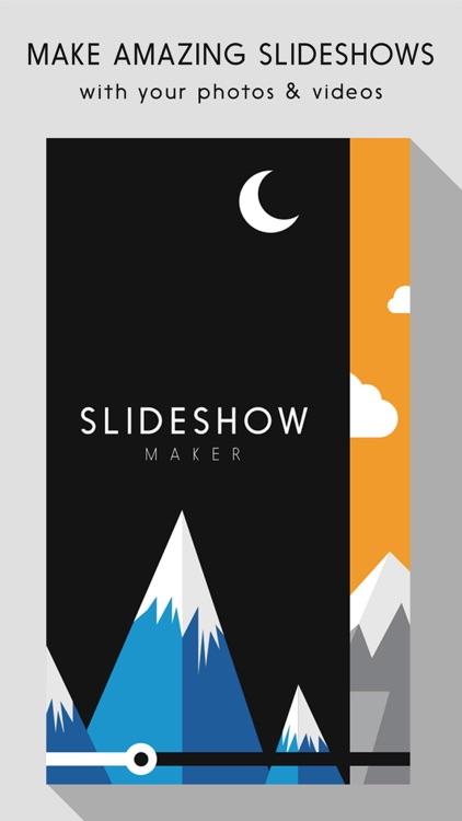 Slideshow Maker Pro: Combine Photos into Videos