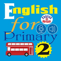 English for Primary 2 English Version