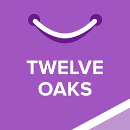Twelve Oaks Mall, powered by Malltip