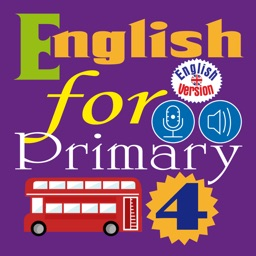 English for Primary 4 English Version