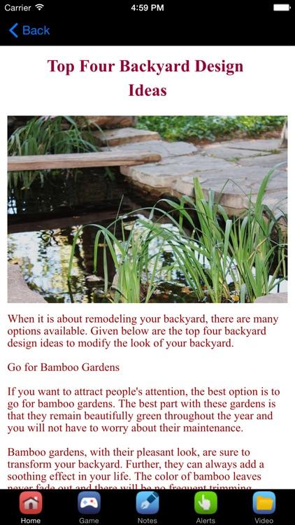 Vegetable Garden Design & Vegetable Gardening Tips screenshot-3