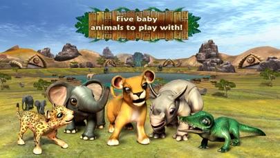 Safari Tales screenshot 6