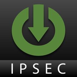 ibossConnect ipsec