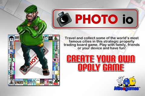Photo io (opoly) screenshot 1
