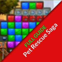 Walkthrough for Pet Rescue Saga with Forum