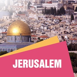 Jerusalem Tourist Guide