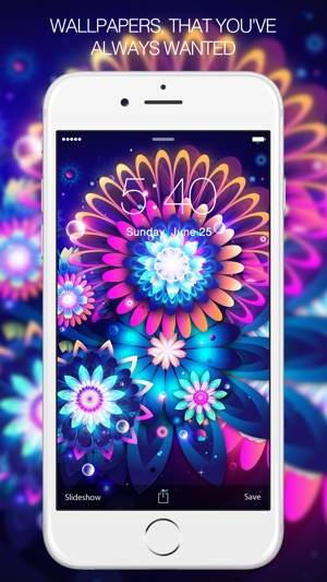 Neon Wallpapers – Neon Arts & Neon Pictures HD Screenshot