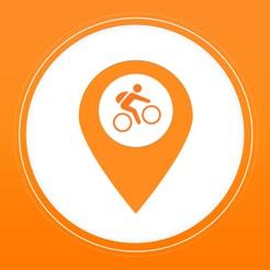 Find My Bike - Fahrrad & Motorrad  Parken Tracker