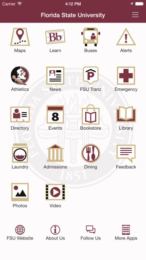 Myfsu Mobile On The App Store