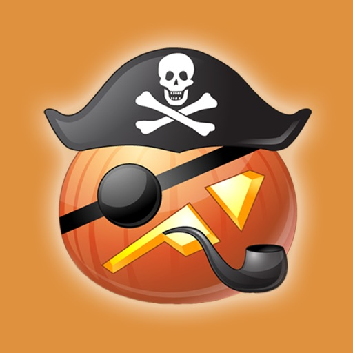 Halloween Spooky Costume - Stickers for iMessage