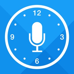 WakeVoice - Alarm clock with speech recognition