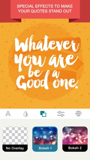 Quote Creator Quote Maker Quote Creator On The App Store