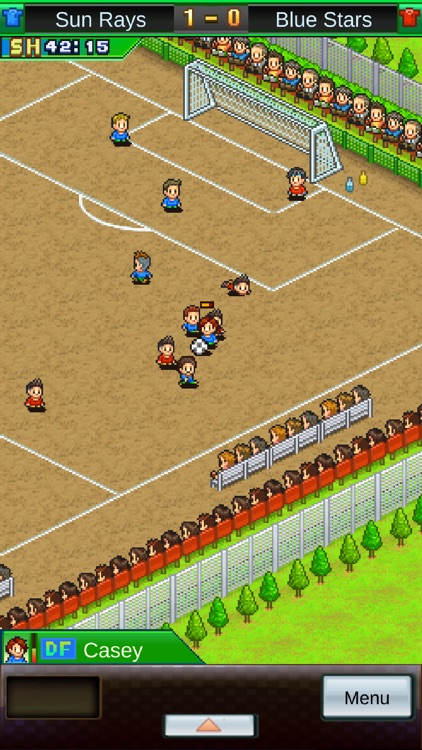 Pocket League Story screenshot-0
