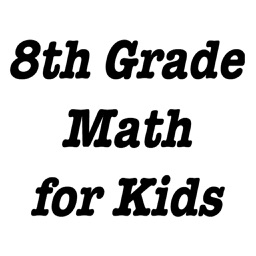 8th Grade Math for Kids
