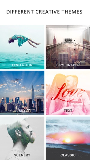 blending pictures app