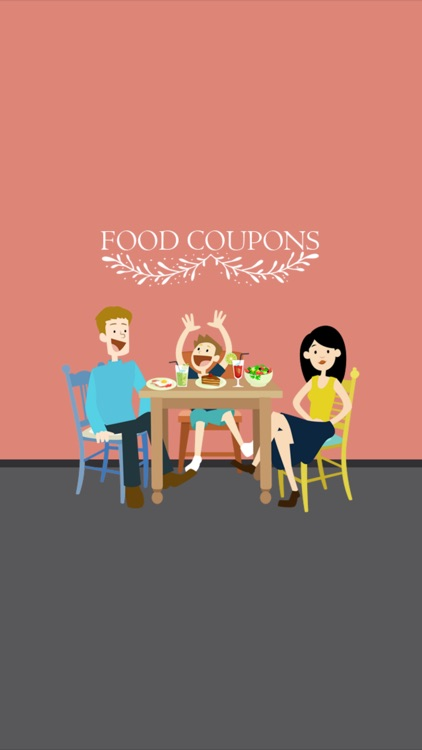 Food Coupons, Restaurant Coupons