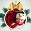 Snow Hd Photo Frames - Pic Editor for YourMoments