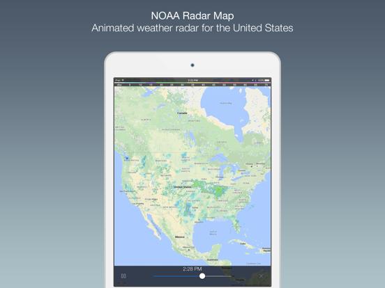 Fresh Air - Hyperlocal Weather & NOAA Radar Map | App Price Drops on