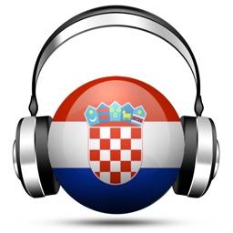 Croatia Radio Live Player (Hrvatska / hrvatski)