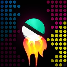 Ball Tap Twist - Fun Arcade Hop Game for iPhone