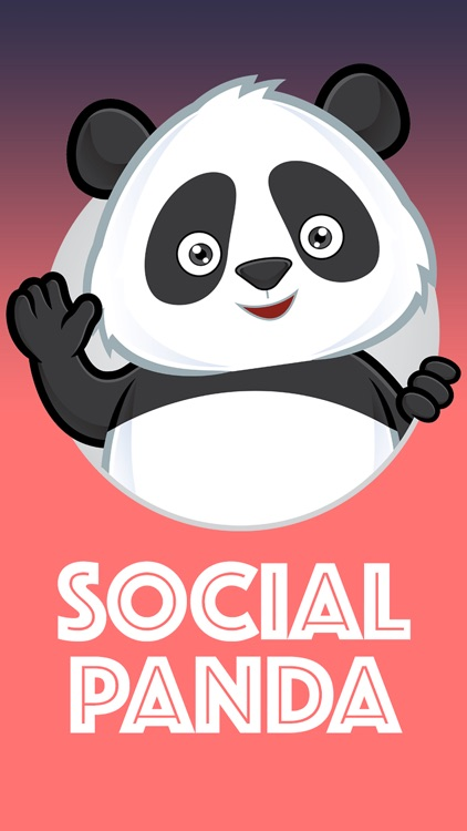 Social Panda PRO - Your network profile assistant screenshot-3