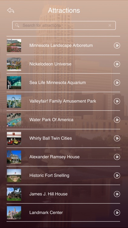 Minneapolis Tourism Guide screenshot-2