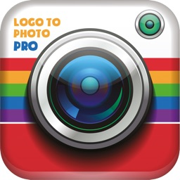 Logo to Photo Pro