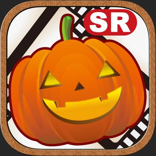 脱出ゲーム ハロウィンハウスからの脱出 かわいいおばけからの 脱出 新作/無料 ゲーム アプリ