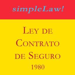 Spanish Ley de Contrato de Seguro