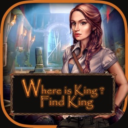 Where is King ? Find the King