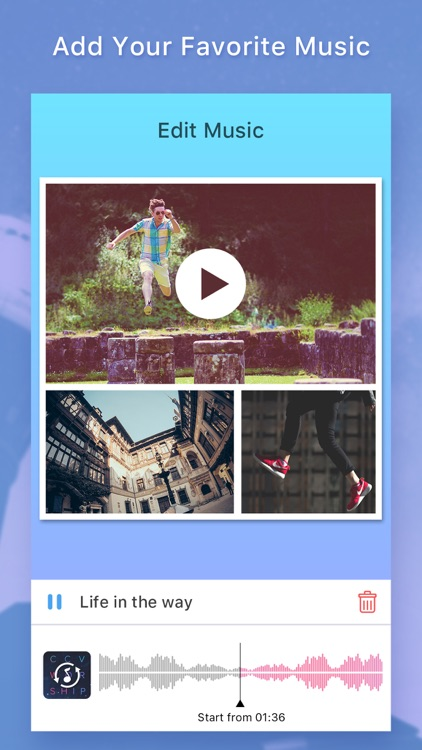 Photo & Video Collage Maker screenshot-3