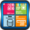 Subrata Kumar Mazumder - QRCode Maker: Scan & Generate Barcode,Data-martix artwork