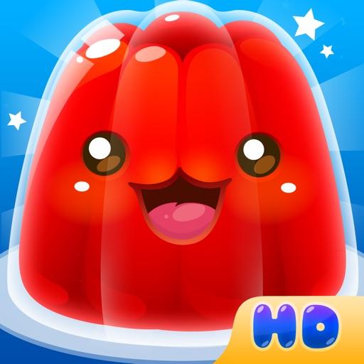 Jelly Mania HD