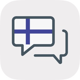 Learn to speak Finnish with vocabulary & grammar