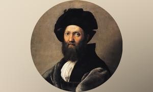 Raphael Artworks Info!