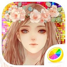Activities of Girl Star Academy-Beauty Makeup Salon