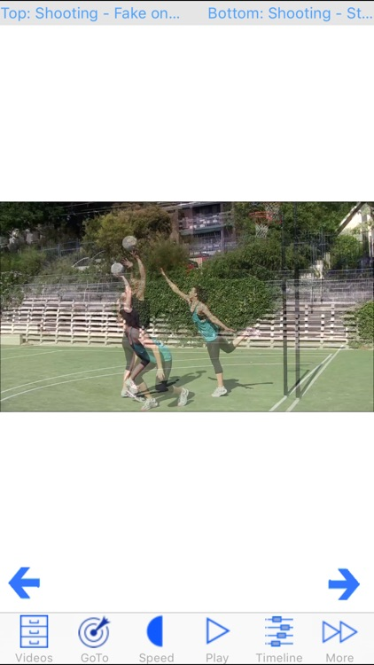 Netball Coach Plus HD screenshot-3