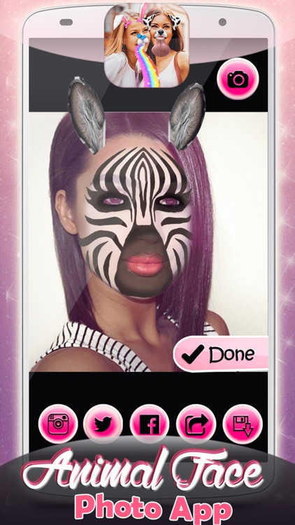 Animal Face Photo App: Snap Dog.gy Face Pic Editor screenshot-4