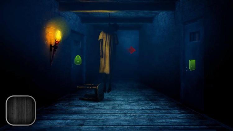 逃出恐怖密室城堡 第2季 screenshot-3