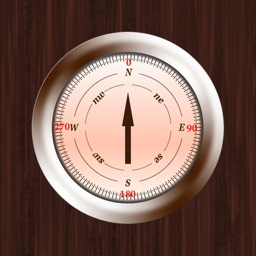 Qibla direction compass | share & save locations