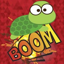 Turtle Rocket Free Game