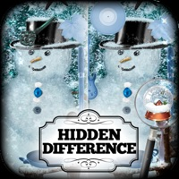 Codes for Hidden Difference - Winter Wonderland Hack