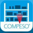 COMPESO Mobile Stock Count icon