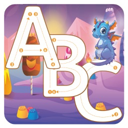 ABC Alphabet Tracing for Kids